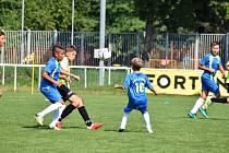 FC Rokycany - Baník Stříbro  9:0 (3:0)