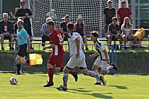 Sokol Radnice - SSC Bolevec 4:0 (2:0)