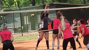 VK Rokycany - VS Plzeň