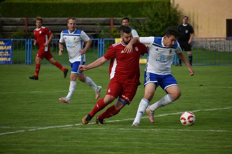 TJ Sokol Radnice - TJ Baník Stříbro  4:1  (2:1)