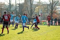FC Rokycany - SK Petřín Plzeň 6:1
