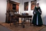 Historie šitá na míru představuje kostýmy místní autorky Kateřiny Bejčkové