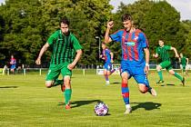 FC Rokycany - FCVP U19 4:3
