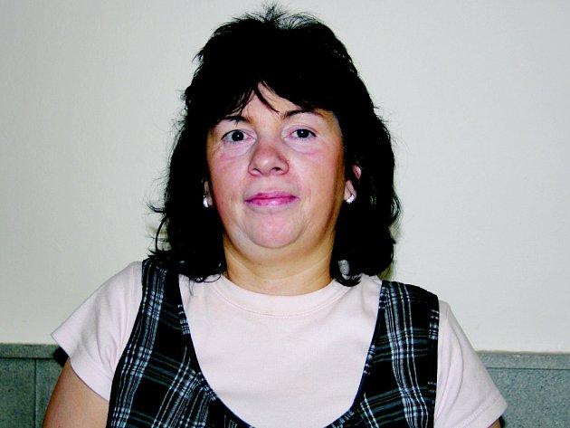 Jana Veťovská z Rokycan se stala první pacientkou, které doktor Vladimír Koza v Plzni transplantoval kostní dřeň od dárce.