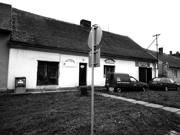 Objekt v centru Volduch, patřící obci, začal procházet významnou rekonstrukcí.