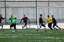 FC Rokycany - FK Komárov 1:2.