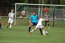 FC Rokycany U17 - Robsav Přeštice 2:3 (0:1)