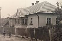 Stránku historických fotografií, tentokrát z obce Trokavec, najedete v Rokycanském deníku v pátek 28. června.
