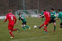 FC Rokycany - SK Klatovy