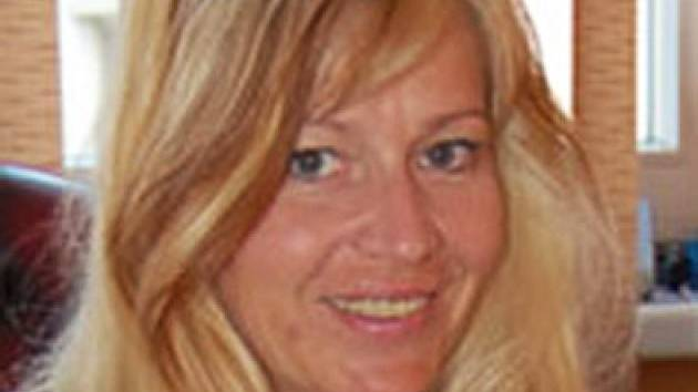 Lékařka Věra bartůňková hovořila na členské schůzi o hypoglykemii.