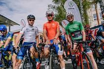 Český pohár Škoda cup - Tour de Brdy.
