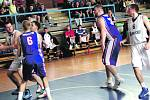 NEJLEPŠÍ TÝM základní části II. basketbalové ligy je z Rokycan!