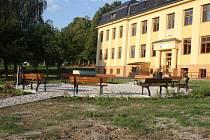 Základní škola Mirošov.