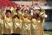 Kornatické slavnosti 2014