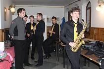 Rokycany - Jazz bez hranic