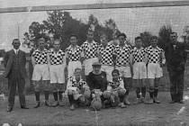 Holoubkov - rozvoj sportovních aktivit v obci