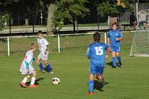 FK Kohouti Rokycany - Spartak Strašice 15:5