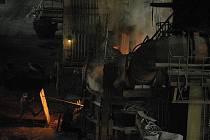 Hrádecké železárny (ilustrační foto)