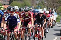 Závod v silniční cyklistice - Trofej Rokycan