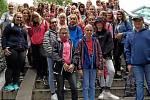 Žáci z ulice Míru uspořádali plyšákový jarmark