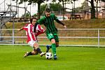 FC Rokycany - Horní Bříza  0:1