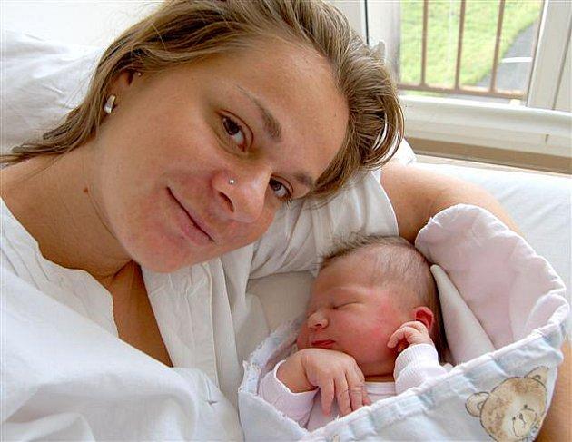 Mirka Zelenková z  Nýřan  si na sále rokycanské porodnice poprvé zakřičela  21. července. Narodila se ve 12 hodina a 32 minut. Malá Mirka vážila při narození 3820 gramů a měřila  50 cm.