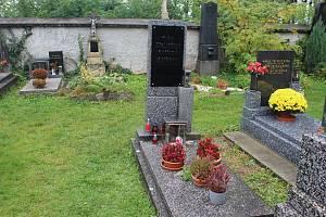 Pomník rodiny Gottových