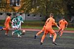 FC Rokycany - Bohemians Praha 0:6 (0:0)