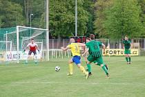 FC Rokycany B - Kaznějov