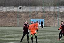 FC Rokycany - SK Slaný 0:1