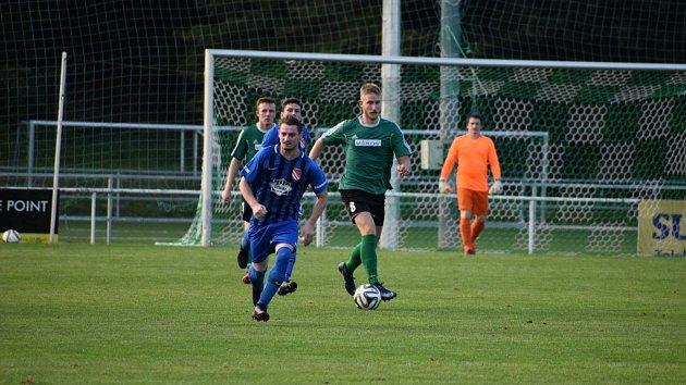 FC Rokycany B - Žákava 2:2