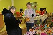 Velikonoční trhy v Domově Harmonie