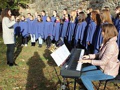 Základní škola TGM v Rokycanech oslavila výročí 90 let od založení.