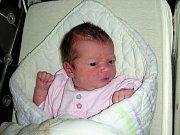 Emílie Oříško spatřila prvně světlo světa 24. listopadu 2018 v hořovické porodnici, vážila 3 310 gramů a měřila 49 cm. Manželé Katarína a Martin se své prvorozené štěstí odvezli domů do Rokycan.