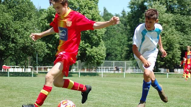 FC Rokycany - FK Junior Strakonice 3:2