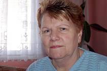 Eva Spálenková nesouhlasí, aby z jejích dokladů zmizelo rodiště Záběhlá.