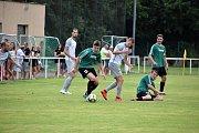 FC Rokycany - TJ Sokol Čížová 1:0 (0:0)