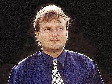 Václav Prokůpek.