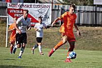Břasy 16. 7.  FCVP - Dorost FC Rokycany