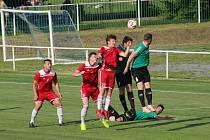 Finále poháru PKFS - Rokycany, 5.6.2019