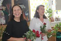 Hurá, prázdniny - výstava prací v DDM Rokycany