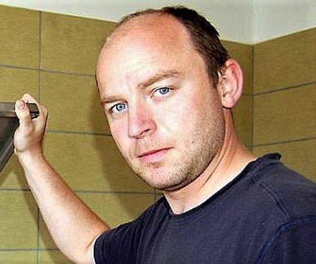 Tomáš Grimm