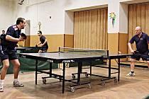 Stolní tenis Sokol Břasy
