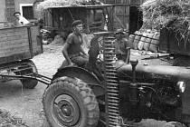 V rámci seriálu historických fotografií najdete v pátek 2. srpna v Rokycanském deníku stránku věnovanou obci Vitinka.