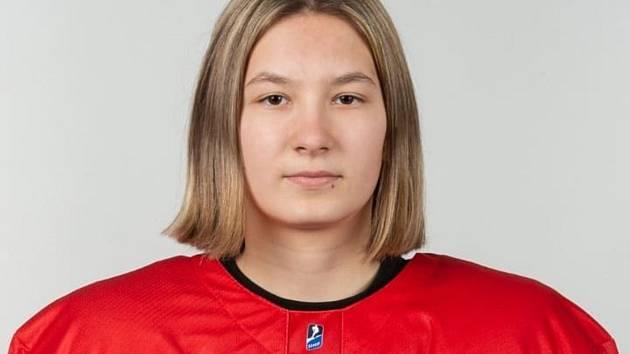 Adéla Hanzlíková