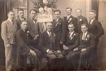 Druhé pokračování historických fotografií z obcí Vitinka najdete tento pátek v Rokycanském deníku.