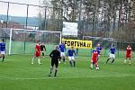 Zruč - SK Petřín   3:0