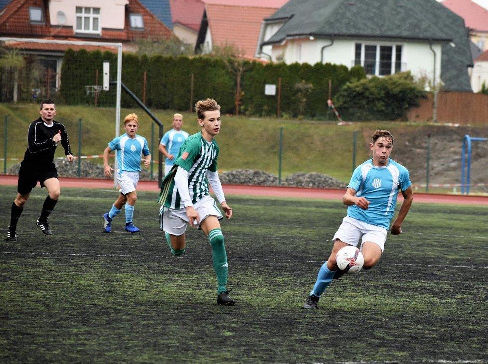 FC Rokycany - Bohemians Praha  0:11 (0:5)