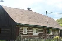 Obec Plískov