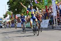 Trnava - Mistrovství světa v silniční cyklistice 2019